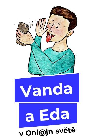 Úvodní obrázek: Vanda a Eda