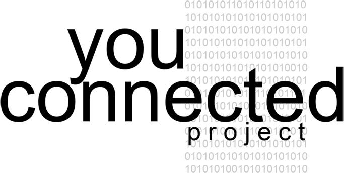 Logo: You connected vč. odkazu