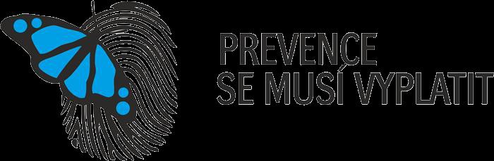 Logo: Prevence se musí vyplatit